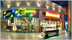 Stratosphere Retail Shops